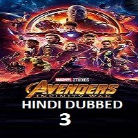 Avengers Infinity War Hindi Dubbed Full Movie Watch Online