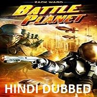 Battle Planet Hindi Dubbed