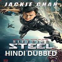 Bleeding Steel Hindi Dubbed