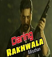 Daring Rakhwala Hindi Dubbed