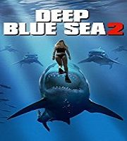 Deep Blue Sea 2 (2018)