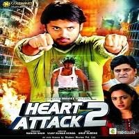 Heart Attack 2 Hindi Dubbed