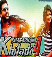 Khatarnak Khiladi 4 Hindi Dubbed