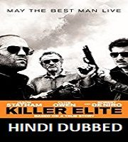 Killer Elite Hindi Dubbed