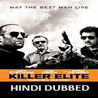 Killer Elite Hindi Dubbed