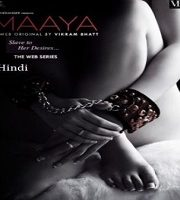 Maaya: Slave of Her Desires (2017)