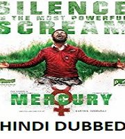 Mercury Hindi Dubbed