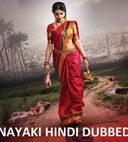 Nayaki Hindi Dubbed