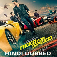 Need for Speed Hindi Dubbed