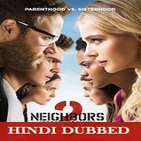 Neighbors 2 Hindi Dubbed