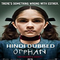 Orphan Hindi Dubbed