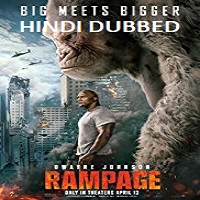 Rampage Hindi Dubbed