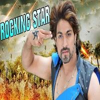 Rocking Star Hindi Dubbed