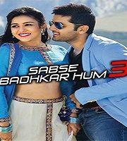 Sabse Badhkar Hum 3 Hindi Dubbed
