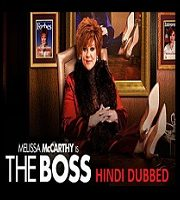 The Boss Hindi Dubbed