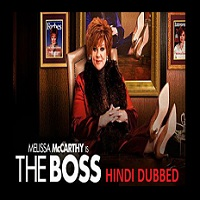 The Boss Hindi Dubbed