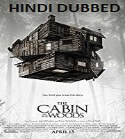 The Cabin in the Woods Hindi Dubbed