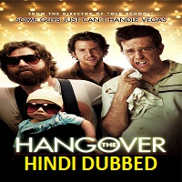 The Hangover Hindi Dubbed