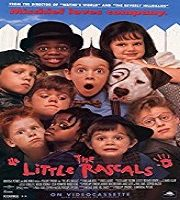 The Little Rascals Hindi Dubbed