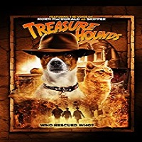 Treasure Hounds (2017)