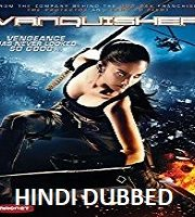 Vanquisher Hindi Dubbed