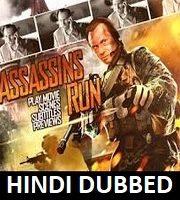 Assassins Run Hindi Dubbed