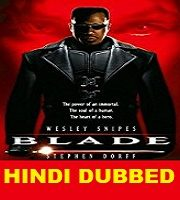 Blade Hindi Dubbed