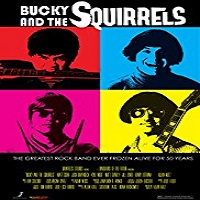 Bucky and the Squirrels (2018)