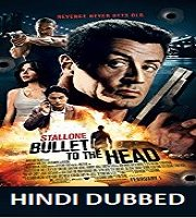 Bullet to the Head Hindi Dubbed