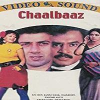 Chaalbaaz (1989)