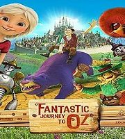 Fantastic Journey to Oz (2018)