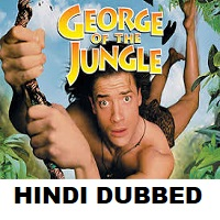 George of the Jungle Hindi Dubbed