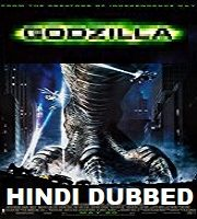 Godzilla 1998 Hindi Dubbed