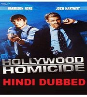 Hollywood Homicide Hindi Dubbed
