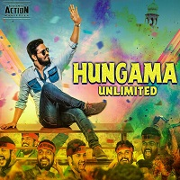 Hungama Unlimited Hindi Dubbed