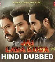 Jai Lava Kusa Hindi Dubbed