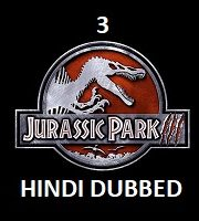 Jurassic Park 3 Hindi Dubbed