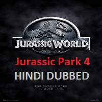 Jurassic Park 4 Hindi Dubbed