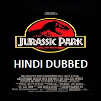 Jurassic Park Hindi Dubbed