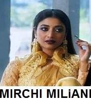 Mirchi Malini (2018)