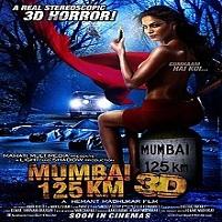 Mumbai 125 KM 3D (2014)