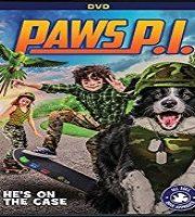 Paws P.I. (2018)