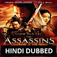The Assassins Hindi Dubbed