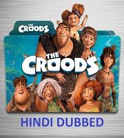 The Croods Hindi Dubbed
