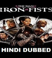 The Man with the Iron Fists Hindi Dubbed