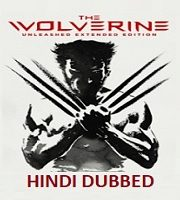 The Wolverine Hindi Dubbed