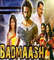 Badmaash Hindi Dubbed
