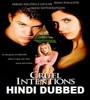 Cruel Intentions Hindi Dubbed