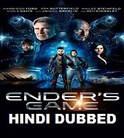 Ender's Game Hindi Dubbed