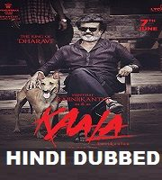 Kaala Hindi Dubbed
